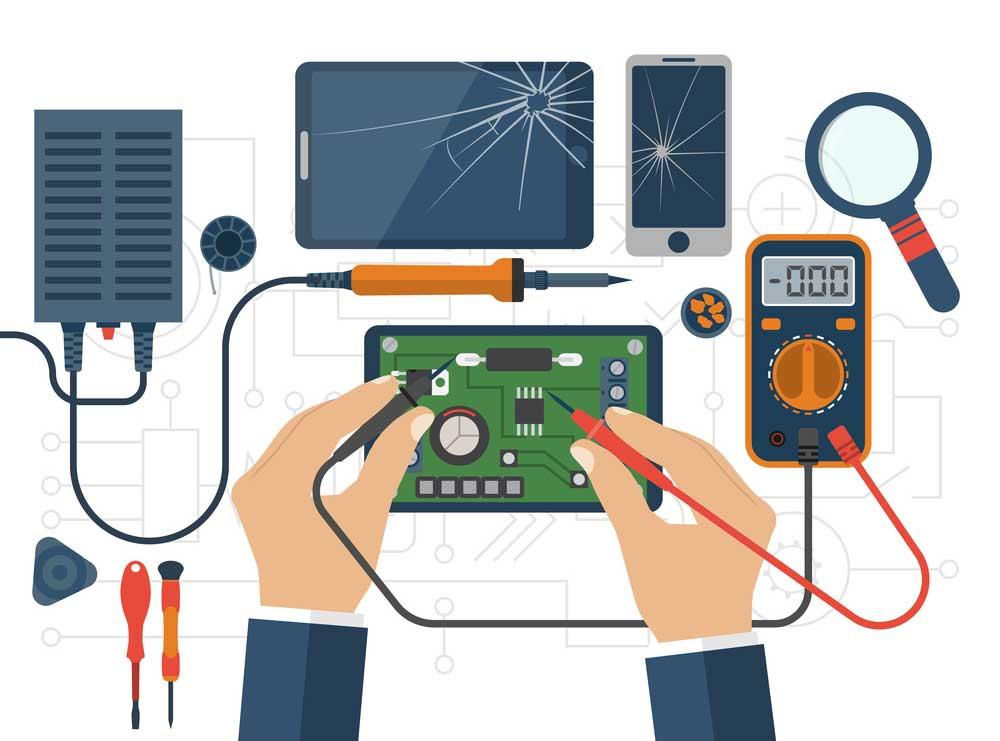 Cell-Phone-Repair