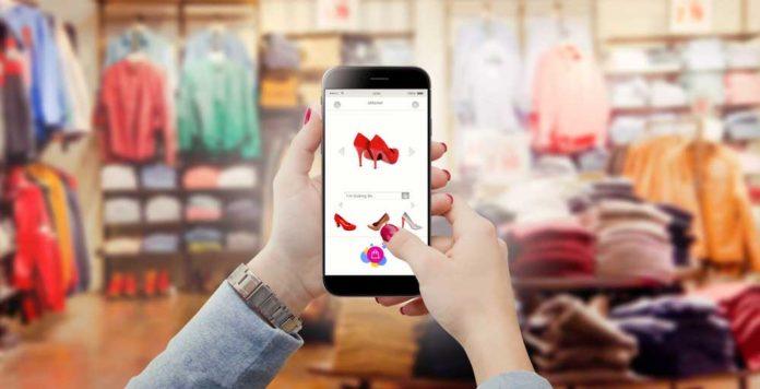 Development Of Online Store