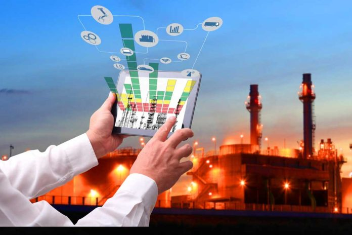 Oil Production Software