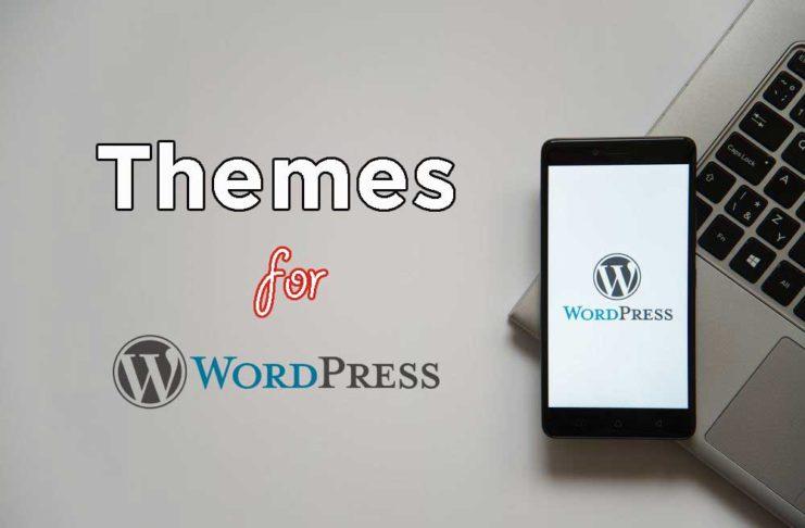 theme-for-wordpress