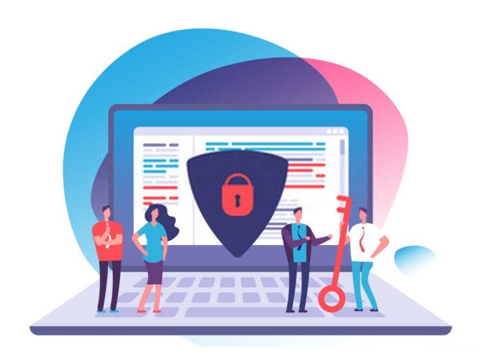 Protecting-Companies-data