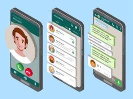 Whats App Clone App